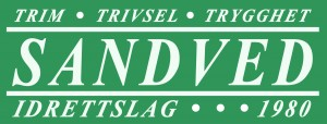 Sandved IL logo