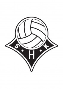 Vektorisert SHK logo
